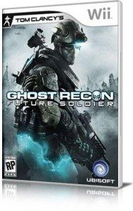 Tom Clancy's Ghost Recon: Future Soldier per Nintendo Wii