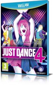 Just Dance 4 per Nintendo Wii U
