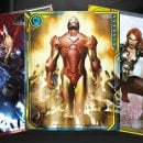 Marvel: War of Heroes in arrivo su iOS e Android