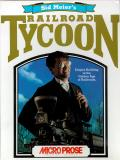 Railroad Tycoon per PC MS-DOS
