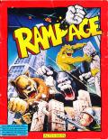 Rampage per PC MS-DOS