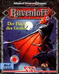 Ravenloft: Strahd's Possession per PC MS-DOS