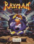 Rayman per PC MS-DOS