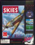Reach for the Skies per PC MS-DOS