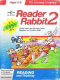 Reader Rabbit 2 per PC MS-DOS