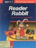Reader Rabbit per PC MS-DOS