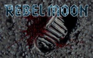 Rebel Moon per PC MS-DOS