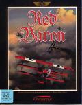 Red Baron per PC MS-DOS