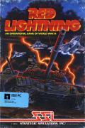 Red Lightning per PC MS-DOS