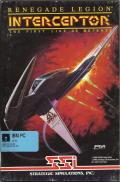 Renegade Legion: Interceptor per PC MS-DOS