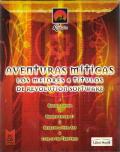 Revolution Classic Adventures per PC MS-DOS