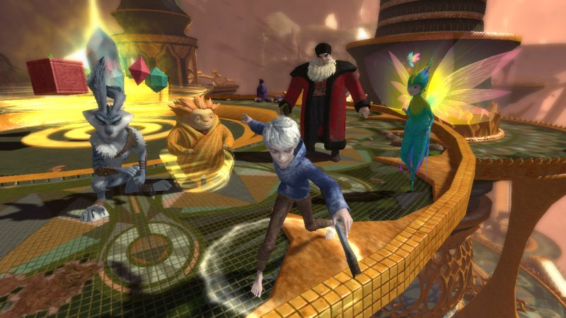 Nintendo Release - Dicembre 2012
