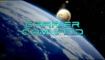 Carrier Command: Gaea Mission - Trailer di lancio