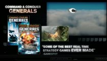 Command & Conquer: The Ultimate Collection - Trailer