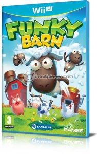 Funky Barn per Nintendo Wii U