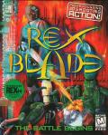 Rex Blade: The Apocalypse per PC MS-DOS