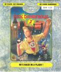 Rick Dangerous II per PC MS-DOS