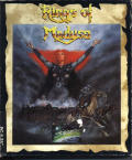 Rings of Medusa per PC MS-DOS