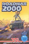 Roadwar 2000 per PC MS-DOS
