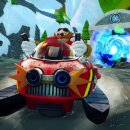 Sonic & All-Stars Racing Transformed versione Wii U in video