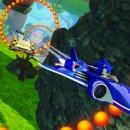 Sonic & All-Stars Racing Transformed - La demo su Xbox Live
