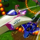 Sonic contro Danica Patrick nel nuovo trailer di Sonic & All-Stars Racing Transformed