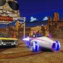 Sonic & All-Stars Racing Transformed non avrà la chat vocale su Wii U