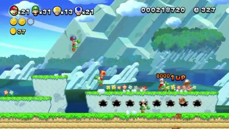 Wii U: i giochi