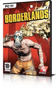 Borderlands per PC Windows