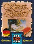 Roberta Williams' King's Quest I: Quest for the Crown per PC MS-DOS