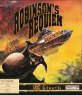 Robinson's Requiem per PC MS-DOS