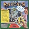 Robot Rascals: A Zany Scavenger Hunt per PC MS-DOS