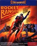 Rocket Ranger per PC MS-DOS
