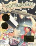 Rockford: The Arcade Game per PC MS-DOS