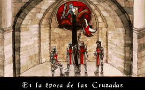 Rol Crusaders per PC MS-DOS