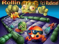 Rollin per PC MS-DOS