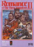 Romance of the Three Kingdoms II per PC MS-DOS