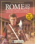Rome: Pathway to Power per PC MS-DOS