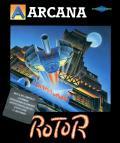 Rotor per PC MS-DOS