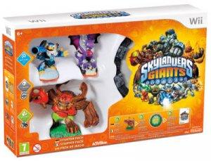 Skylanders Giants per Nintendo Wii