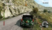 WRC 3 - Il rally del Messico in video
