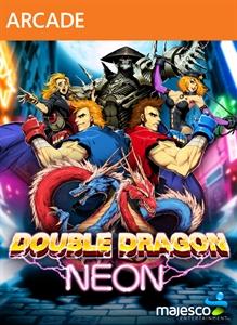 Double Dragon Neon per Xbox 360