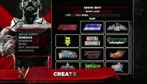 WWE '13 - La modalità Universe 3.0