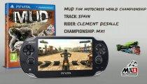 MUD: FIM Motocross World Championship - Gameplay con Clement Desalle