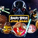 Angry Birds Star Wars arriva anche su console