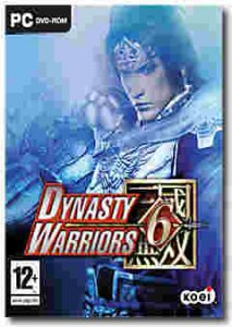 Dynasty Warriors 6 per PC Windows