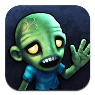 Plight of the Zombie per iPad