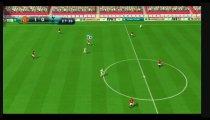 FIFA 13 - Il gameplay della versione Wii