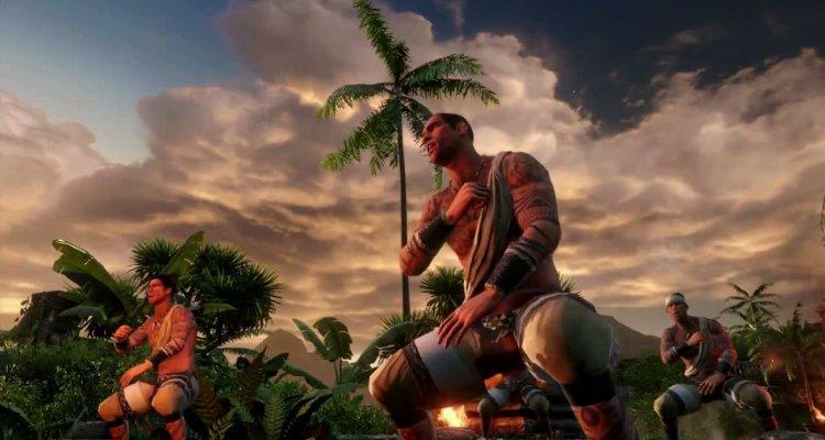 Far Cry 3 Citra Actress Far Cry 3 - Rec...