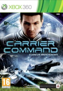 Carrier Command: Gaea Mission per Xbox 360